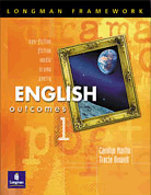 English Outcomes 1 - By Carolyn Martin