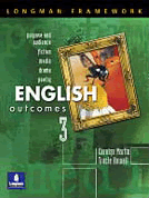 English Outcomes 3 - By Carolyn Martin